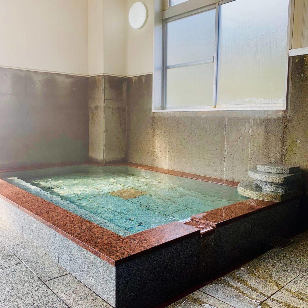 伊佐市_針持温泉つるつる美肌美人の湯_水風呂