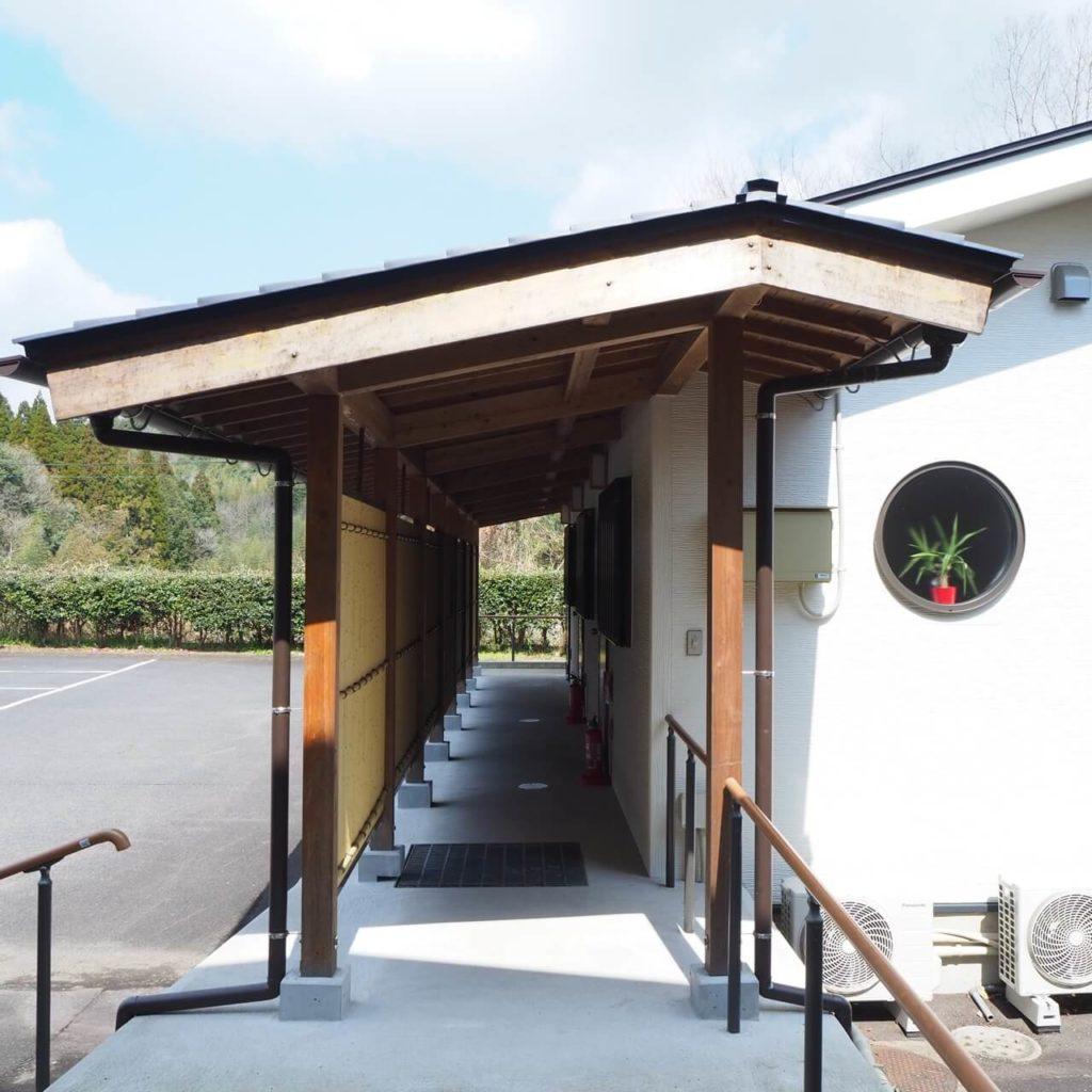 曽木の滝温泉センター_家族風呂