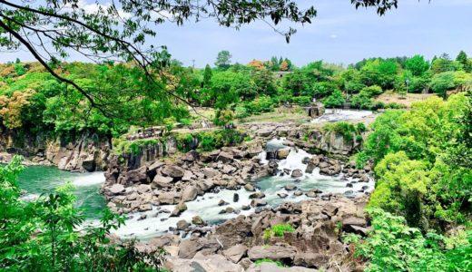 【曽木の滝 × ガイド】曽木の滝に行くなら観光ボランティアガイドをお願いした方がいい4つの理由。