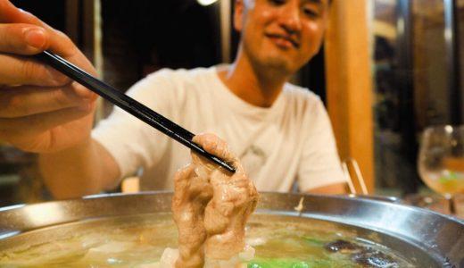 【沖田黒豚牧場 牧場民宿レストラン 和(のどか)】大自然の中で食べる超絶至高の黒豚料理。もうほんとにみんなここに連れてきたい。
