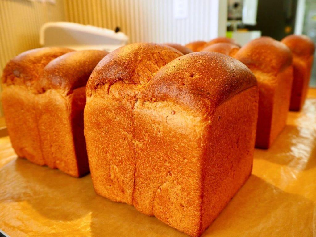 伊佐市 パン屋 やまびこの郷