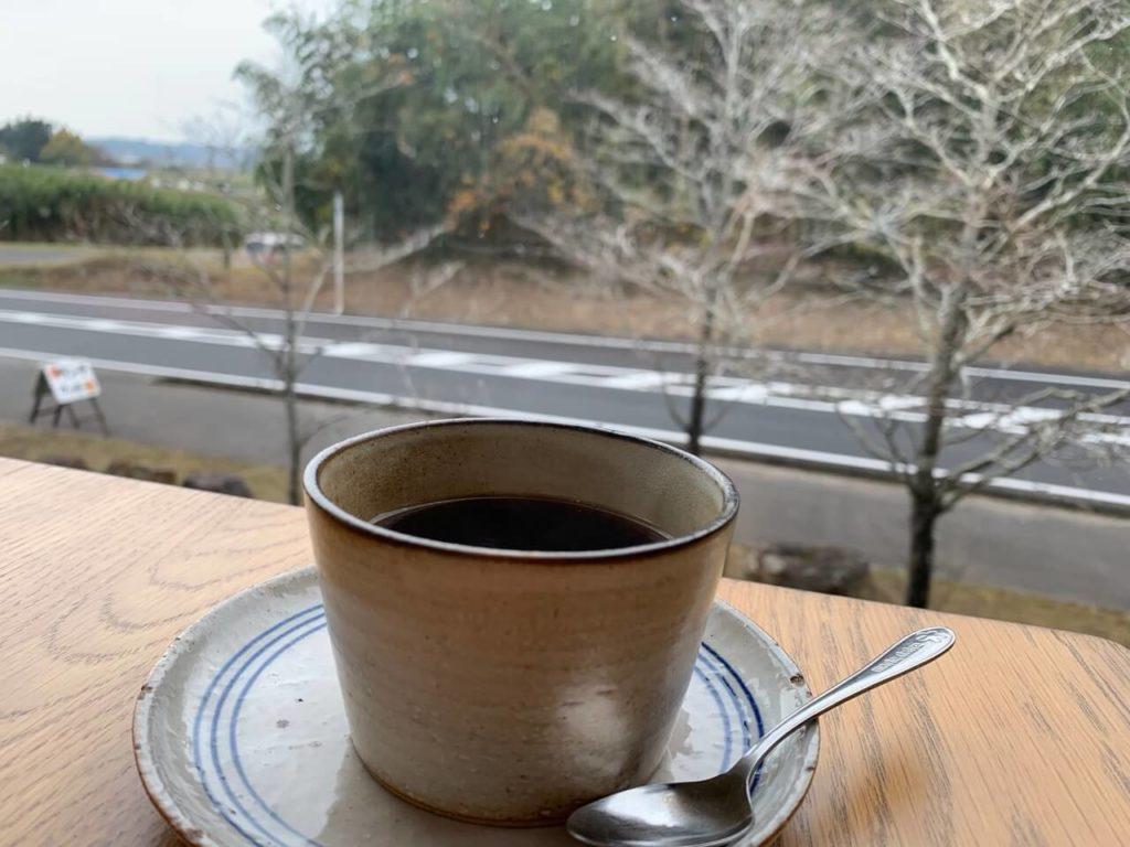yurara コーヒー