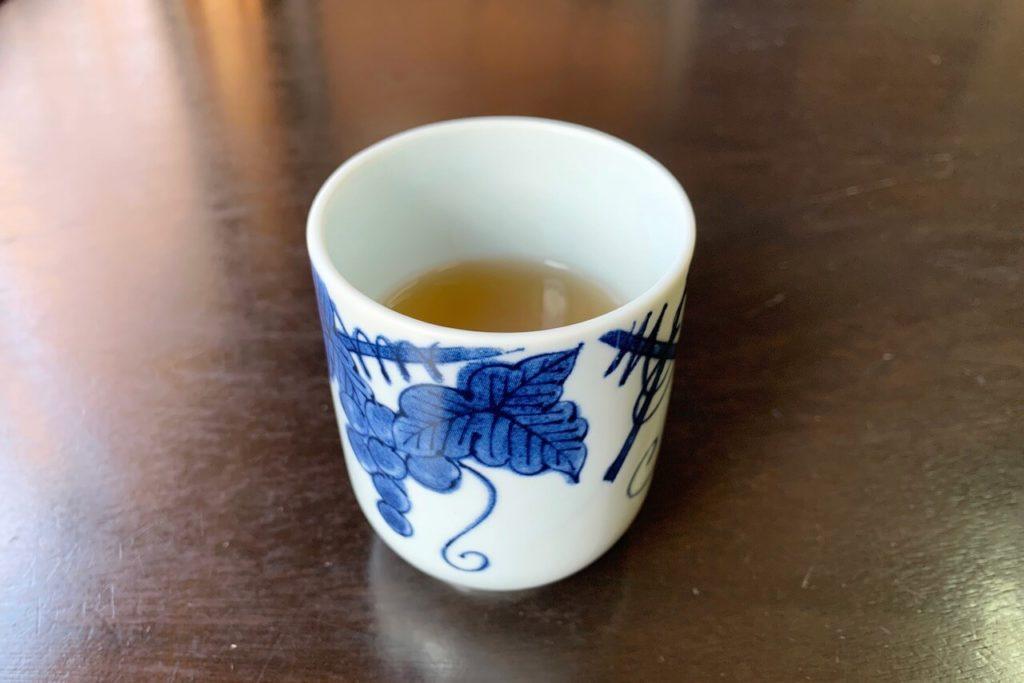 北乃家そば茶