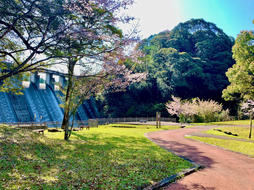 十曽池公園
