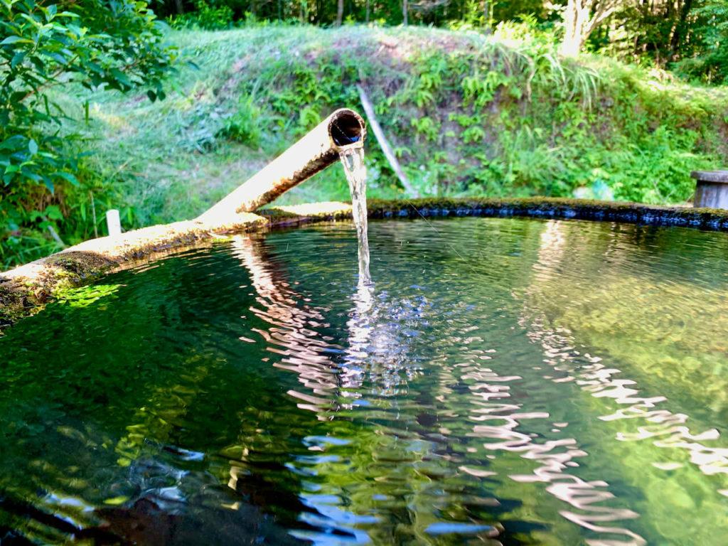 羽月 湧水