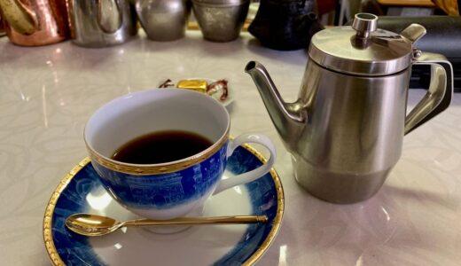 【ブック&カフェYou】地元に愛された、自家焙煎の美味しいコーヒーが飲めるお店!